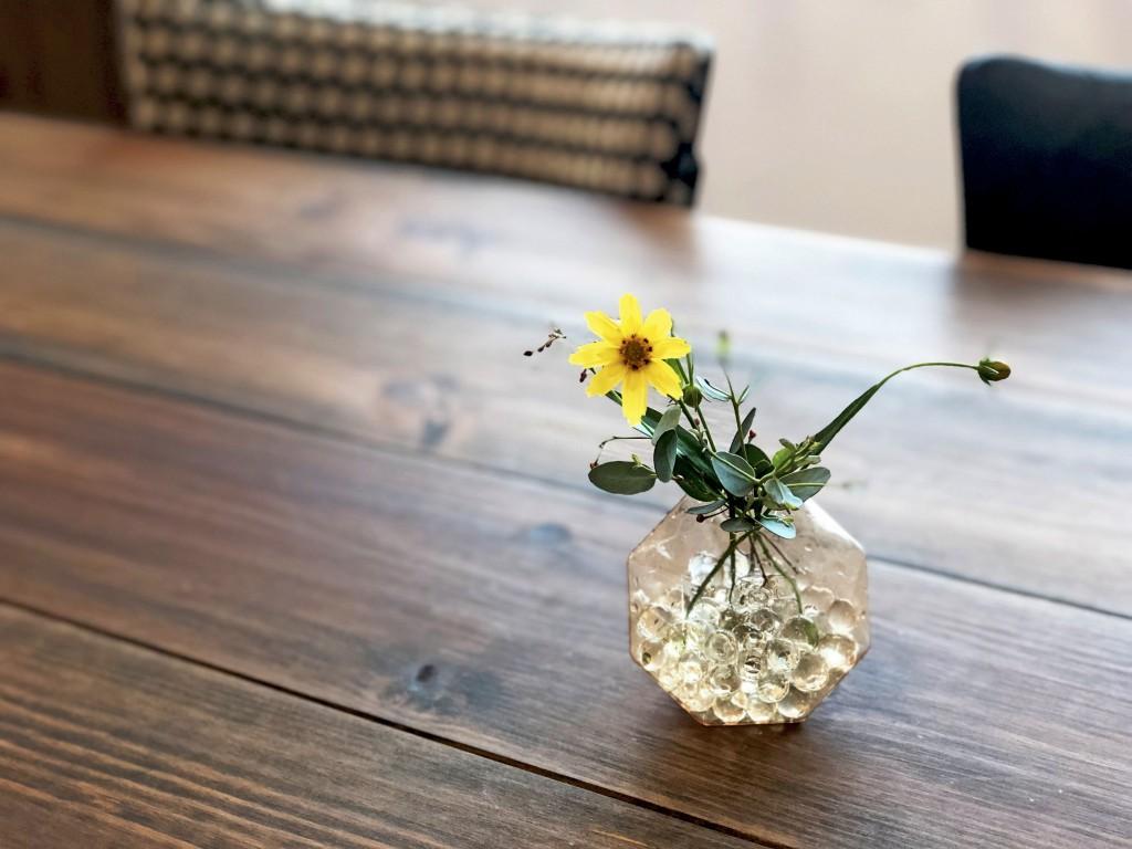 ちっちゃな花たち&  魅せる雑貨ショップ