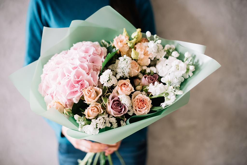 お祝いの花を選ぶポイント