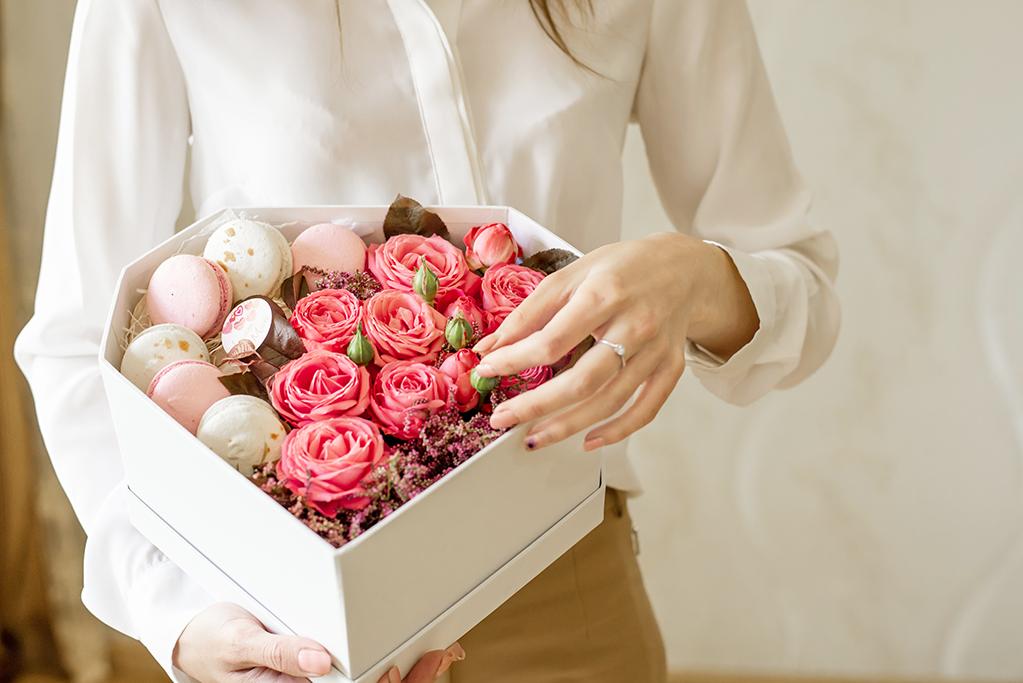 【失敗しない】お祝いに贈る花の選び方